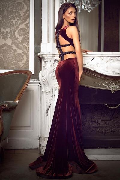 Women's dress Junona Queen