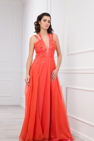 Women's dress Junona Desire