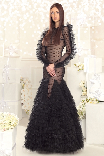 Women's dress Junona Sense