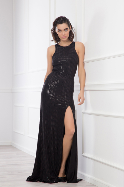 Women's dress Junona Black