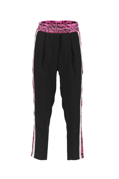 Sport Trouser with stripe