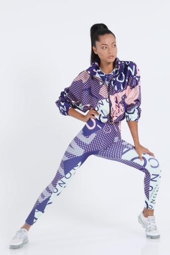 Printed leggings Active