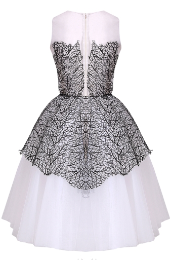 Women's dress Fairytale