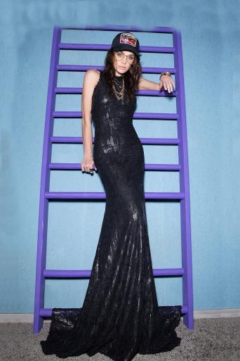 Women's dress Junona Pearl