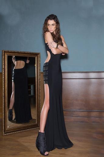 Women's dress Junona Star