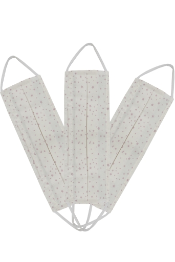 Face mask with pocket for filter